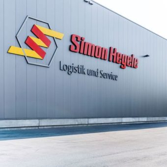 """EMZ Partners to join and support leading industrial """"contract logistics"""" (3PL) player Simon Hegele"""
